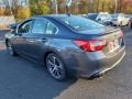Subaru Legacy 2.5i Limited Magnetite Gray Metallic photo #4