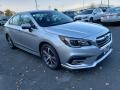 Subaru Legacy 2.5i Limited Ice Silver Metallic photo #1
