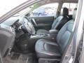 Nissan Rogue SL AWD Platinum Graphite photo #13