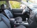 Nissan Rogue SL AWD Platinum Graphite photo #17