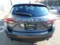 Mazda MAZDA3 i Touring 5 Door Meteor Gray Mica photo #3