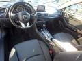 Mazda MAZDA3 i Touring 5 Door Meteor Gray Mica photo #16