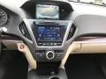 Acura MDX SH-AWD Technology White Diamond Pearl photo #14