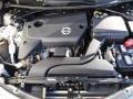 Nissan Altima 2.5 S Gun Metallic photo #12