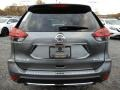 Nissan Rogue SV AWD Gun Metallic photo #4