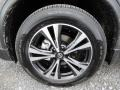 Nissan Rogue SV AWD Gun Metallic photo #10