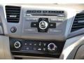 Honda Civic EX Sedan Crystal Black Pearl photo #16