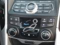 Hyundai Sonata Limited 2.0T Harbor Gray Metallic photo #16