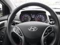 Hyundai Elantra SE White photo #19