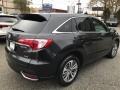Acura RDX Advance AWD Graphite Luster Metallic photo #6