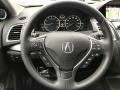 Acura RDX Advance AWD Graphite Luster Metallic photo #13