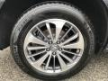Acura RDX Advance AWD Graphite Luster Metallic photo #28