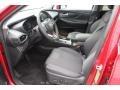Hyundai Santa Fe SEL Scarlet Red photo #14