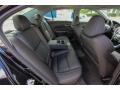 Acura TLX V6 Sedan Crystal Black Pearl photo #17