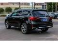 Acura MDX Advance Majestic Black Pearl photo #5