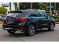 Acura MDX Advance Majestic Black Pearl photo #7