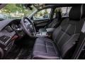 Acura MDX Advance Majestic Black Pearl photo #16