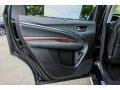 Acura MDX Advance Majestic Black Pearl photo #17