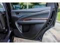 Acura MDX Advance Majestic Black Pearl photo #22