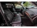 Acura MDX Advance Majestic Black Pearl photo #25