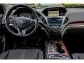Acura MDX Advance Majestic Black Pearl photo #27