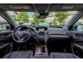 Acura MDX Advance Majestic Black Pearl photo #9