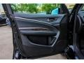 Acura MDX Advance Majestic Black Pearl photo #15