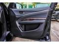 Acura MDX Advance Majestic Black Pearl photo #24