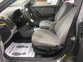 Hyundai Elantra GLS Sedan Carbon Gray photo #10