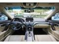 Acura TL 3.5 Bellanova White Pearl photo #9