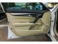 Acura TL 3.5 Bellanova White Pearl photo #19