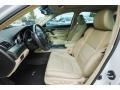 Acura TL 3.5 Bellanova White Pearl photo #20
