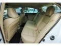 Acura TL 3.5 Bellanova White Pearl photo #22