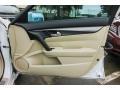 Acura TL 3.5 Bellanova White Pearl photo #26