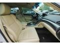 Acura TL 3.5 Bellanova White Pearl photo #27