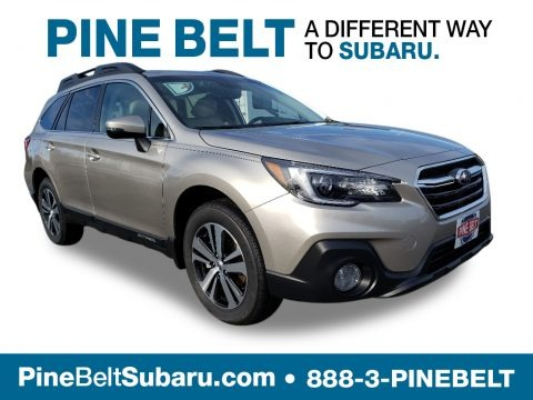 Tungsten Metallic 2019 Subaru Outback 2.5i Limited