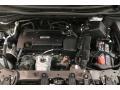 Honda CR-V EX AWD Urban Titanium Metallic photo #23