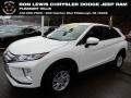 Mitsubishi Eclipse Cross ES S-AWC Diamond White Pearl photo #1