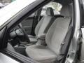 Kia Spectra EX Sedan Bright Silver Metallic photo #14