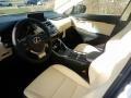 Lexus NX 300 AWD Eminent White Pearl photo #2