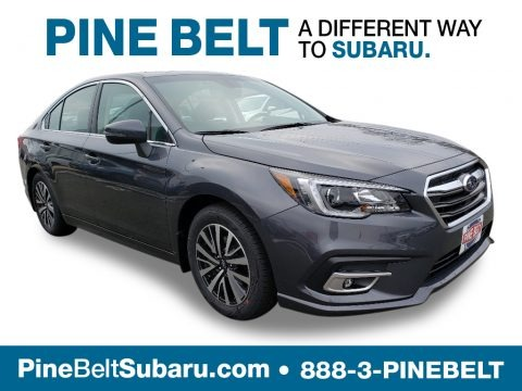 Magnetite Gray Metallic 2019 Subaru Legacy 2.5i Premium