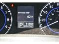 Infiniti G 37 x AWD Sedan Black Obsidian photo #12