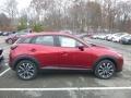 Mazda CX-3 Touring AWD Soul Red Metallic photo #1