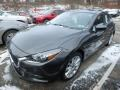 Mazda MAZDA3 Touring 5 Door Machine Gray Metallic photo #1