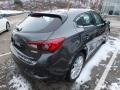Mazda MAZDA3 Touring 5 Door Machine Gray Metallic photo #4