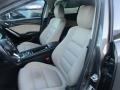 Mazda Mazda6 Sport Machine Gray Metallic photo #8