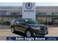 Acura RDX FWD Majestic Black Pearl photo #1