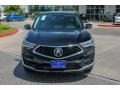 Acura RDX FWD Majestic Black Pearl photo #2