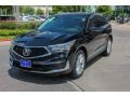 Acura RDX FWD Majestic Black Pearl photo #3