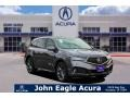 Acura MDX A Spec SH-AWD Gunmetal Metallic photo #1